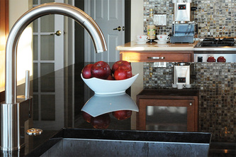 Kitchens Pascucci Marble Amp Granite