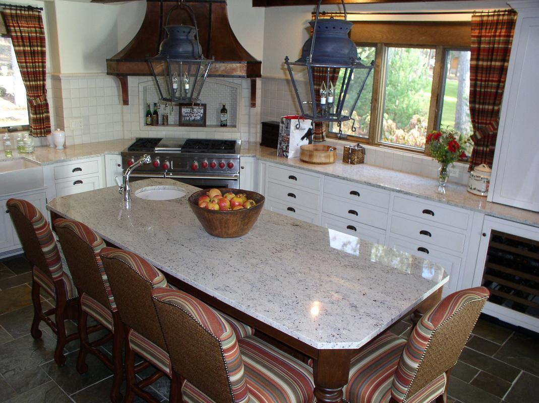 Pascucci Marble & Granite - Home